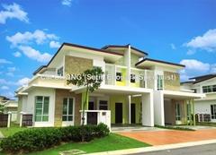 Cenvaree, C2, PH8D, Setia Eco Park, Shah Alam, Setia Eco Park
