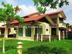 Bonita, PH9, Setia Eco Park, Shah Alam, Setia Eco Park