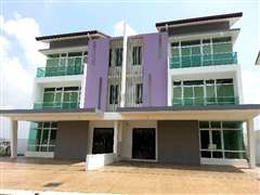 Ambrosia @ Kinrara Residence, , Bandar Kinrara
