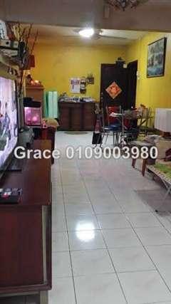 Apartmen Saujana, Petaling Jaya, Petaling Jaya