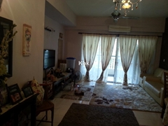 Seri Maya Condominium, Wangsa Maju, Ampang