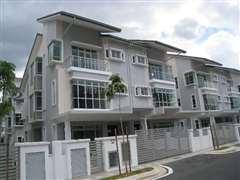 Areca Residence, Laman Rimbunan, Kepong