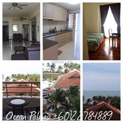 Ocean Palms Condominium, , Tanjong Kling