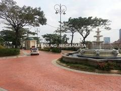 Alam Nusantara, Anjung Sari, Setia Alam