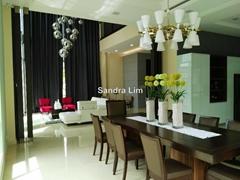 Subang Jaya Usj, Subang Heights