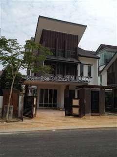USJ heights Indigo I, Subang Jaya