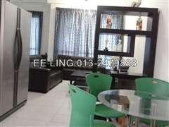 Casa Tiara Serviced Apartment, SS16, Subang Jaya