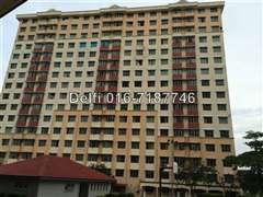 Nusa Perdana Apartment, Gelang Patah, Gelang Patah