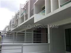 Kinrara Residence, Puchong