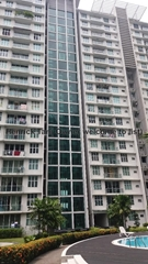 USJ One Avenue Condo, The Regina, One Park, The Duo, Subang Jaya