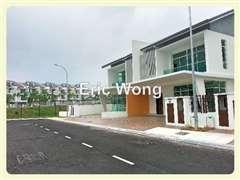 Kinrara Residence, Palmiera, Puchong, Bandar Kinrara