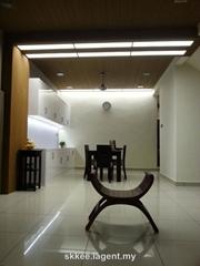 BK5D Harmony, Bandar Kinrara