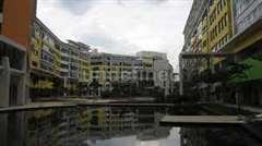 Setia Walk @ Solace Serviced Apartment, Setiawalk, Puchong