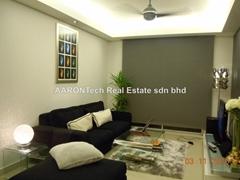 Endah Regal Condominium, Sri Petaling, Sri Petaling