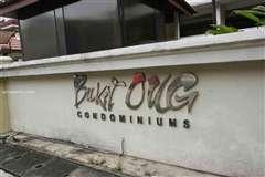 Bukit OUG Condominiums, OUG, OUG