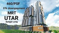 Sg Long new condo, Bandar Sungai Long cheras, Cheras