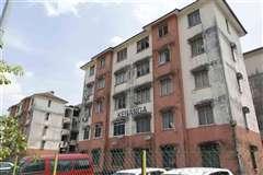 Kenanga Apartment, , Puchong