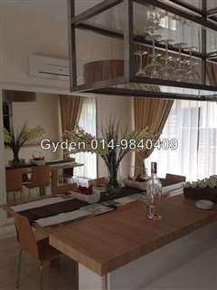 Leisure Farm Resorts, Gelang Patah