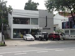 Jalan Maarof, Commercial Bangalow, jalan telawi, , Bangsar