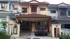 Bandar Damai Perdana, Cheras, Cheras