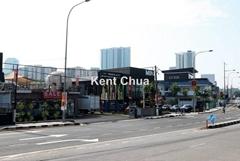Jalan Maarof,  Bangsar, Bangsar,Damansara Height,Kuala Lumpur, Bangsar
