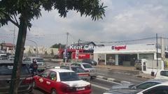 Jalan Maarof, Bangsar, Bangsar, TTDI, Damansara Heights, Bangsar