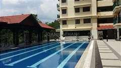 Cascadium, , Bangsar