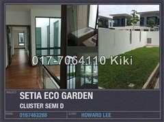 Setia Eco Garden,Nusajaya, Gelang Patah