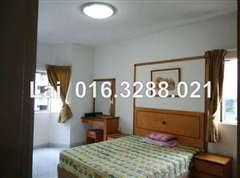 Endah Regal Condominium, Sri Petaling, Bukit Jalil, Sri Petaling