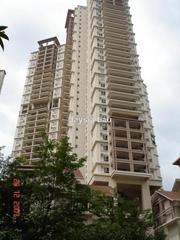 Seri Maya Condominium, TAMAN KERAMAT, City Centre