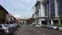 The Straits Residence, , Melaka Tengah