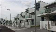 Quas Residence, Bukit Mewah, , Kajang