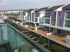 Ambrosia @Kinrara Residence, Bandar Kinrara