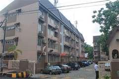 Apartment Kg Tunku, SS 1, Sungai Way, , Petaling Jaya