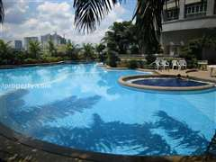 Suasana Sentral Condominiums, Brickfields, Bangsar, Loft, Brickfields
