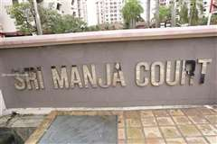 Sri Manja Court, Taman Sri Manja, Petaling Jaya