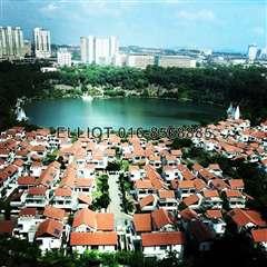 A'Marine Condominium, Sunway, Bandar Sunway
