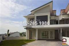 Sutera Residence, Taman Sutera, Kajang