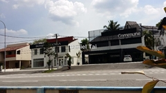 Jalan Maarof mainroad, commercial bungalow house, Bangsar