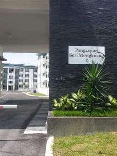 Pines residence, , Gelang Patah