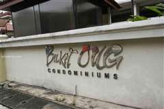 Bukit OUG Condominiums, Jalan Klang Lama, OUG