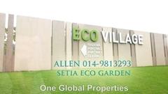 Setia Eco Garden, Gelang Patah, Nusajaya