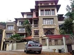 Persiaran Bruas, Damansara Heights, Damansara Heights, Mont Kiara, Damansara Heights