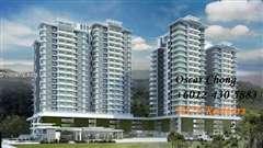 Rimba Residence, Bandar Kinrara 5B, , Bandar Kinrara