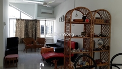 Seri Sentosa Shop Apartment Walk Up, , Petaling Jaya