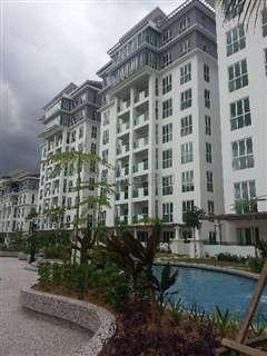 Subang Parkhomes, Subang Jaya, SS19, Jalan Kemajuan Subang, Subang Jaya