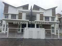 Greenhill Residence, Section U10, Shah Alam, Shah Alam