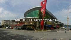 GP Residences Apartment, Gelang Patah, , Gelang Patah