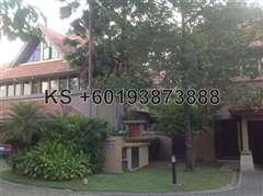 BUKIT KIARA Residences, , Sri Hartamas