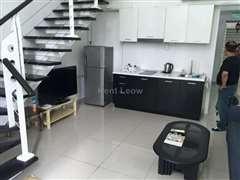 The Scott SOHO, Scott Garden Soho,KL Sentral,Bangsar, Mid Valley City